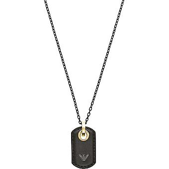 Emporio Armani - Necklace - Men - EGS2706710 -