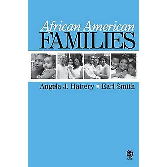 African American Families by Hattery & Angela