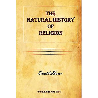 The Natural History of Religion by Hume & David
