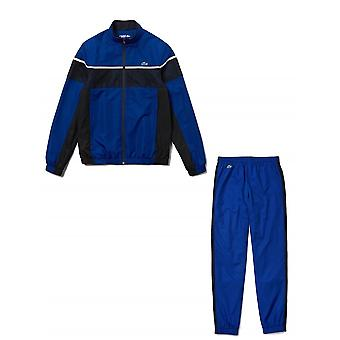 Lacoste Sport Lacoste Royal Blue Träningsoverall