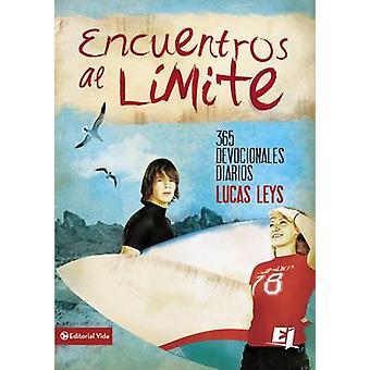 Encuentros al limite by Leys & Lucas