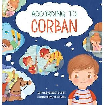 According to Corban by Pusey & Marcy
