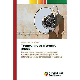 Trompa grave e trompa aguda by Rebouas da Silva Vagner