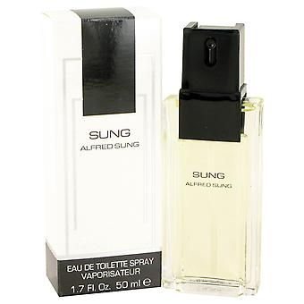Alfred Sung Perfume by Alfred Sung EDT 50ml