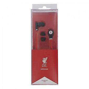 Liverpool FC-kuulokkeet