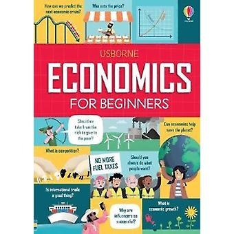 Economics for Beginners by Andrew Bryan