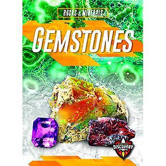 Gemstones by Patrick Perish - 9781644870747 Book