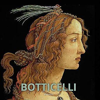 Botticelli by Ruth Dangelmaier - 9783955886141 Book