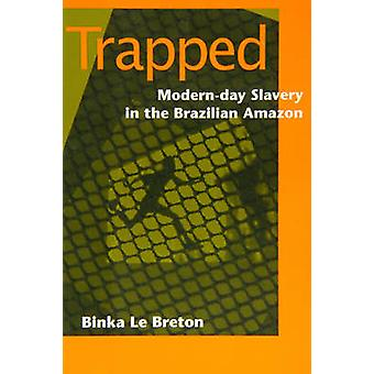 Trapped - Modern-Day Slavery in the Brazilian Amazon (2nd Revised edit