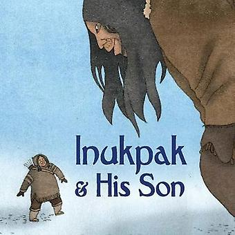 Inukpak and His Son (English) by Neil Christopher - 9781772665543 Book