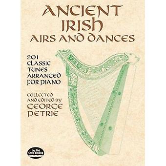 Ancient Irish Airs and Dances by George Petrie - 9780486424262 Book
