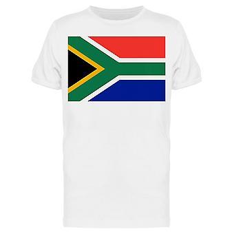 Art South Africa Tee Men's -Image by Shutterstock
