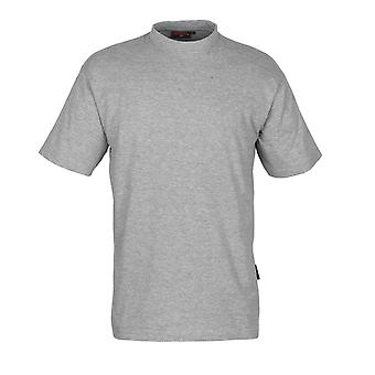 Maskot java t-shirt slitstark bomull 00782-250 - crossover, mens