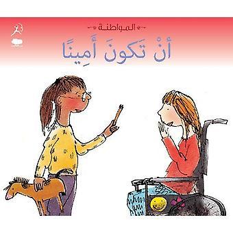 Being Honest by Cassie Mayer - 9789992194225 Book