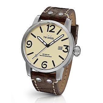TW Steel MS21 Maverick watch 45 mm