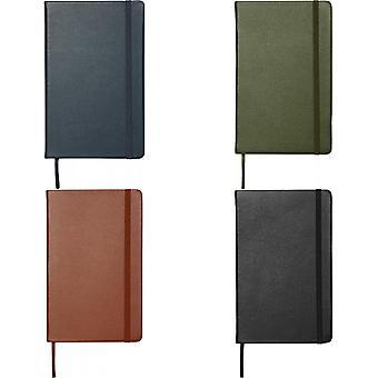 Moleskine Classic  Leather Notebook