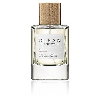 Clean - Rose Blonde Propre - Eau De Parfum - 100ML