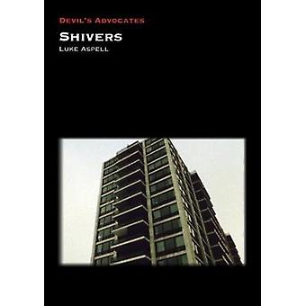 Shivers by Luke Aspell - 9781911325970 Book