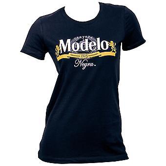 Negra Modelo Logo Women-apos;s T-Shirt
