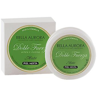 Anti-Brown Spot Cream Doble Fuerza Mate Bella Aurora (30 ml)