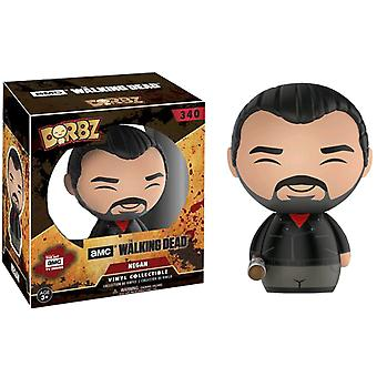The Walking Dead Negan US Exclusive Dorbz Chase Ships 1 in 6