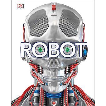 Roboter von DK & Foreword von Lucy Rogers