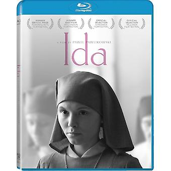 Ida [BLU-RAY] USA import