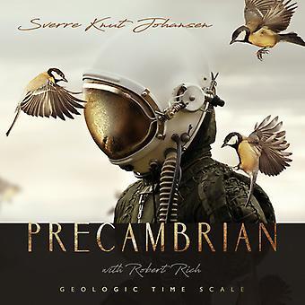 Precambrian [CD] USA import