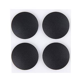 "4x 13"" 15"" MacBook A1425 A1398 A1502 Base Inferior Caso Plástico Pies de Pie"