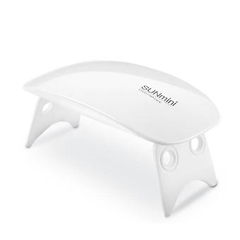 Mașină portabilă de uscator de unghii - Led UV Lamp Micro USB Cable