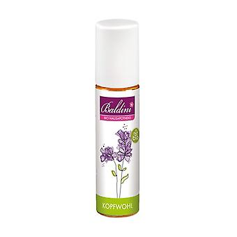 Roll-On Headache Relief 10 ml of essential oil