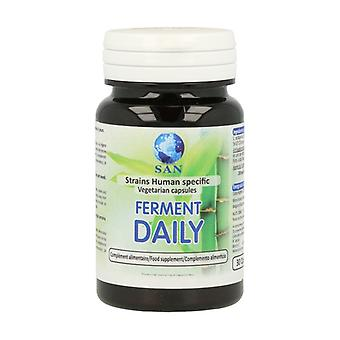 Ferment Daily 30 capsules