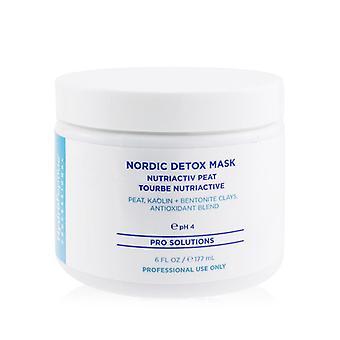 Nordic Detox Mask (salon Tuote) - 177ml /6oz
