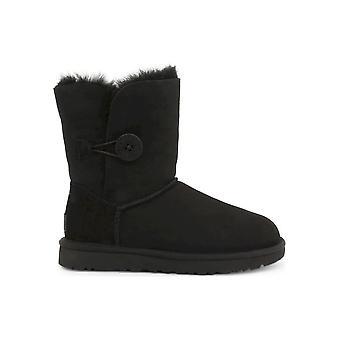 UGG - Shoes - Ankle boots - BAILEY_BUTTON_II_1016226_BLACK - Ladies - Schwartz - EU 41