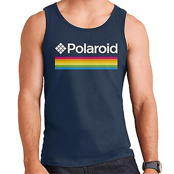 Polaroid Spectrum Logo Men's Weste