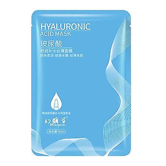 Collagen Essence Facial Mask - Whitening, Moisturizing, Firming Oil Control