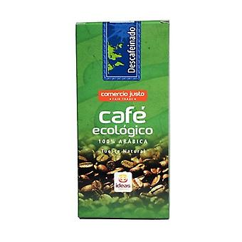 Bio Decaffeinated Ground Coffee 250 g