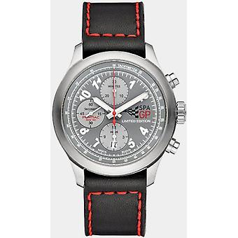 Pontiac Heren Horloge Racing Automatic Chronograph Limited Edition P50002