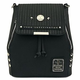 Loungefly The Nightmare Before Christmas Jack Convertible Backpack
