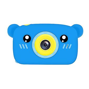 Mini-Screen HD-1080P Portable-Digital-Camera for Children HD-1080P Portable-1200W-Rechargeable Camera Toy