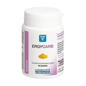 Ergycare 60 capsules