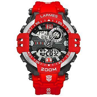 Unisex Watch Transformers Sentinel TF004