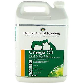 Omega 3,6 & 9 5 L Hund & Pferd