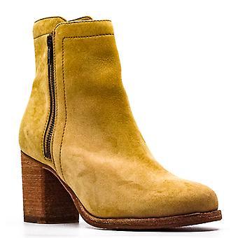 Frye | Addie Double Zip Block Heels