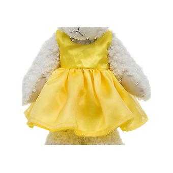 Alice's Bear Shop Tilly Dress Yellow