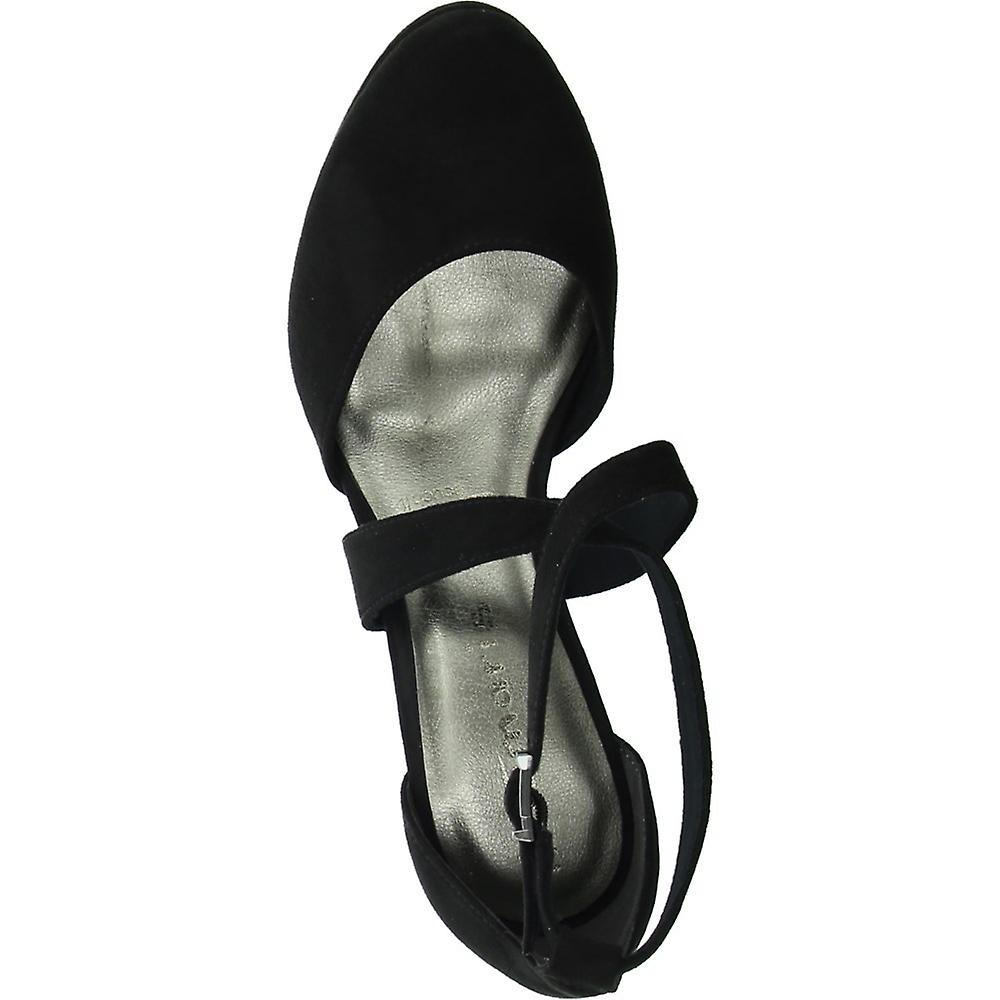 Tamaris 112443635 004 112443635004 ellegant hele året kvinner sko