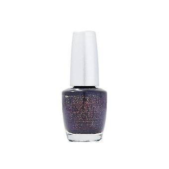 OPI Nail Polish 15ml Ds Mystery DS037 Varnish Lacquer Violet Diamond Shimmer