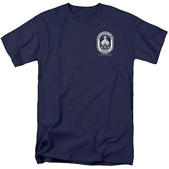 Last Ship Port T-shirt
