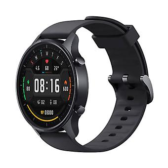 Xiaomi Mi Watch Color Sports Smartwatch Fitness Sport Activity Tracker Smartphone Watch iOS Android 5ATM iPhone Samsung Huawei Black