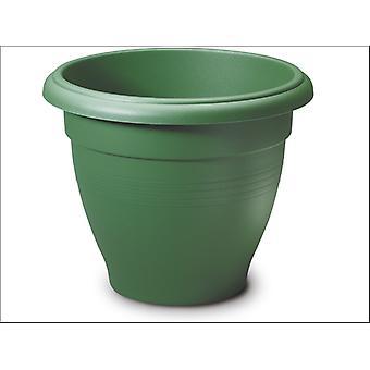 Stewart Palladian Planter Green 40 x 33cm 2016019